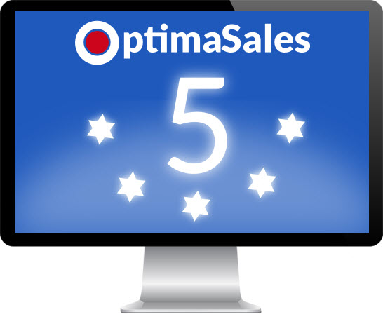 Optima Sales CRM wersja 5.0 wraz z API